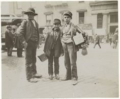 33 Everyday Street Scenes From Late 1800s New York City - I absolutely LOVE looking through old photos!