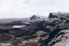 Scotland by Bruin Alexander #travel #scotland #nature #photography