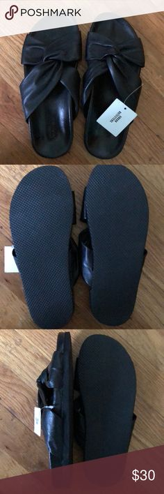 d4e736cff28ecb Cole Haan Nike Air sandals EUC Cole Haan Shoes Sandals