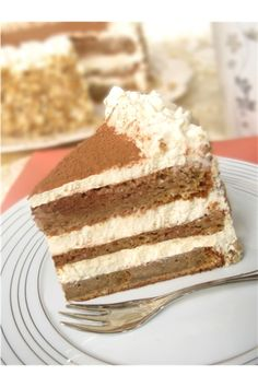 Good Advice, Coffee Beans, Vanilla Cake, Tiramisu, Cooking Recipes, Cookies, Chocolate, Baking, Ethnic Recipes
