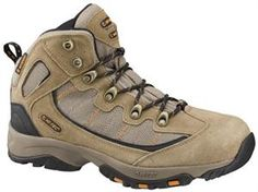 Hi-Tec Haka Trail WP Hiking Boots - Also come in wide width