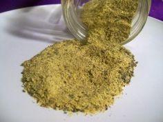 Vital Spice Mix