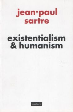 sartre jean paul essays in existentialism