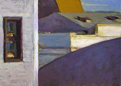 JOE FORKAN artist. The Spurgeon Paintings 21
