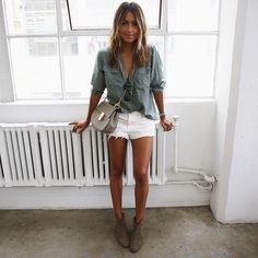 How to Accessorize in the Summer | POPSUGAR Fashion