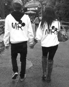 #Disney Couple Jacket #mickey #minnie