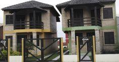 Cia do Imóvel - Sobrado Duplex para Venda em Imbe