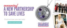 Origami Owl Supports the Fight Against Bullying...www.dianepeters.origamiowl.com