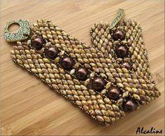 Twin Bracelet Amy Treasure