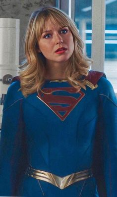 Melissa Supergirl, Infinite Earths, Cw Series, Best Superhero, Super Girls, Melissa Benoist, Comic Book Heroes, Glee, Ireland