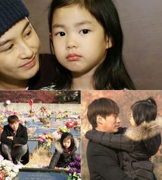 """Epik High's Tablo and his daughter, Haru, will be sharing their final goodbye message to viewers through their last broadcast of """"Superman Returns."""" On the upcoming December 28 broadcast of KBS' """"Superman Returns,"""" Tablo and Haru, who have been on the program and earned much love since the very firs..."""