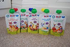 Chic Geek Diary: Introducing the HiPP Buddies & the HiPP Organic's ...