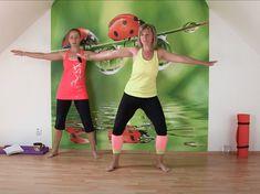 13. cviky na břicho | DancaVideo.cz Health Diet, Running, Youtube, Style, Food, Swag, Keep Running, Essen, Why I Run