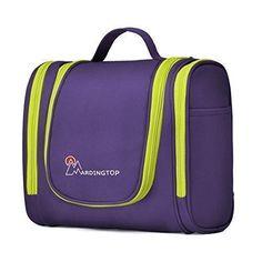 Oferta: 16.99€ Dto: -58%. Comprar Ofertas de Mardingtop bolsa de cosméticos bolsa de aseo para hombres y mujeres de viaje camping cosas necesarias cosméticos estuche de m barato. ¡Mira las ofertas!