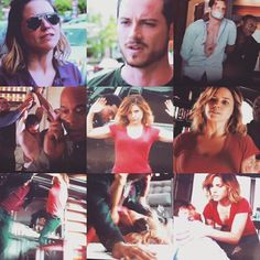 Chicago PD Season 3 Promo halstead and lindsay...can you tell they're my favorite???