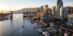 温哥华多伦多7月地产冰火两重天 但房价依然坚挺