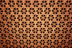 #abstract #art #background #brown #decorative #design #fabric #furniture #geometric #graphic #grid #industry #knit #line #material #net #pattern #retro #shape #star #structure #style #surface #texture #twine #wallpaper #wi