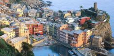 The five villages: the hidden gems of the Italian Riviera. The tourism portal of Cinque Terre, Italy.