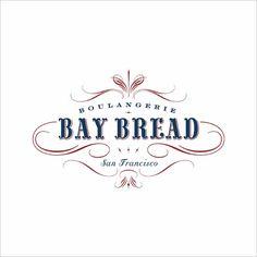 39 Awesome Bread Logos Images Logo Branding Bakery Branding Logos