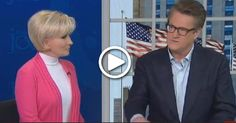 MSNBC host Mika Brzezinski just admitted it's corporate media's job to 'control exactly what the people think.'