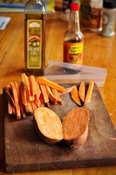 sweet potato chili spiked sweet potato bake chili spiked sweet potato ...
