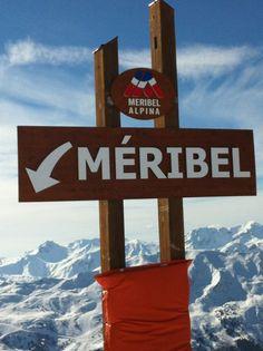 Méribel in Méribel, Rhône-Alpes Sportsdhiver.be