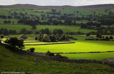 Yorkshire Dales - See the Best of England: A Three Week Itinerary - The Trusted Traveller