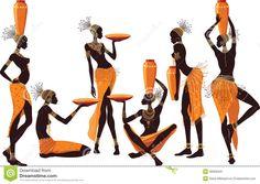 Mulheres Africanas - Baixe conteúdos de Alta Qualidade entre mais de 57 Milhões de Fotos de Stock, Imagens e Vectores. Registe-se GRATUITAMENTE hoje. Imagem: 30068423