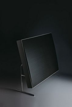 Braun Speaker LE 1 by Dieter Rams. Image: Koichi Okuwaki.