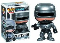 MOVIES POP VINYL FIGURE - ROBOCOP
