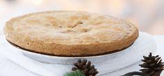 Tourtière Traditionnelle Québécoise (pâté à la viande) Apple Pie, Goodies, Food And Drink, Desserts, Canada, Amp, French, Ground Meat, Cooker Recipes