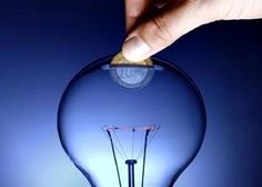 Pymes destinan el 40% de ingresos al pago de luz
