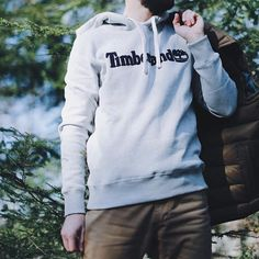 bd303858 Super soft sweatshirts - essentials for cozy weekend wear. Timberland  Outfits, Timberland Mens,