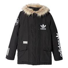 R, Adidas Jacket, Athletic, Jackets, Fashion, Down Jackets, Moda, Athlete, Fashion Styles