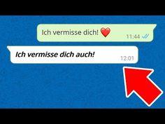 8 GEHEIME WhatsApp TRICKS - Die fast niemand kennt! - YouTube