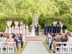 Outdoor Alabama Wedding Venues
