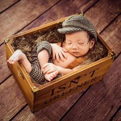 Infant Baby Boy Casquette Cap Little Gentleman Outfit Newborn Photography Props Newborn Plaid Costume Baby Photoshoot Accessorie _ {categoryName} - AliExpress Mobile Version - Baby Kostüm, Baby Girl Newborn, Baby Boys, Little Gentleman, Baby Boy Photos, Newborn Pictures, Newborn Shoot, Newborn Photography Props, Babies Photography
