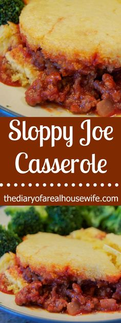 thediaryofarealhousewife.com wp-content uploads 2016 03 Sloppy-Joe-Casserole.-The-perfect-Family-Dinner-Idea.-.jpg