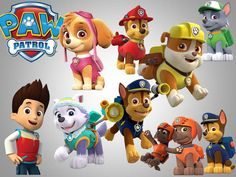 Hey, I found this really awesome Etsy listing at https://www.etsy.com/listing/234573194/40-paw-patrol-png-digital-graphic-image