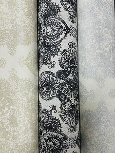 Want to ✨refresh✨ your home? Our A.S Creation Floral Damask Wallpaper comes in three gorgeous colours. From bold blacks to subtle silvers... Whatever your vibe. We've got you. Head to our website to browse our range of wallpapers today! - #wallpaperdesign #wallpaperinspo #aestheticwallpapers #hometransformation #homedesigns #homeaccount #homeremodel #homeimprovements #homeimprovementprojects Damask Wallpaper, Black Wallpaper, Designer Wallpaper, Inspirational Wallpapers, Home Improvement Projects, Floral Tie, Aesthetic Wallpapers, Home Remodeling, Colours