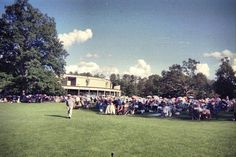 #Fbf to Tanglewood where we heard the Boston Pops play and a friend used to see former conductor Arthur Fieldler driving around Stockbridge and Lennox in  a white Thunderbird convertible with the red ttop down happily waving hello to people who were delighted. Happy July 4th and many thanks to Boston and Cape Cod followers. New Jersey native Nick Jonas will be performing in this year's #BostonPops Fireworks Spectacular with Demi Levato. #July4th #Boston #CapeCod #MarthasVineyard #music…