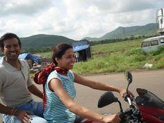 """india girls on bike welcomes-Women empowerment-Save A Girl Child-""""Beti Bachao-Beti Padhao"""" : biker girls 5"""