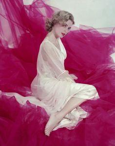 Grace Kelly, 1950s #fashion #gracekelly