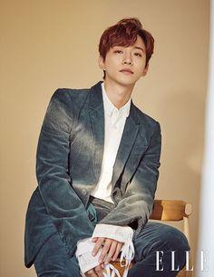 2PMジュノxウォン・ジナのドラマくらいロマンティックな画報公開 - もっと! コリア (Motto! KOREA)