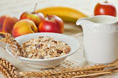 التغذية السليمة تعطي صحة أفضل.
