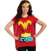 Wonder Woman - halloween costume idea