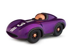 710 Speedy Le Mans Thunder