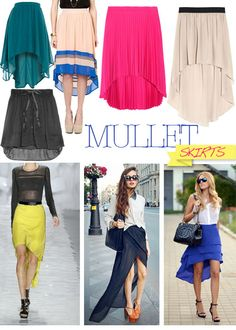 #Mullet Skirts  Mullet Skirts #2dayslook #new style #MulletSkirtsfashion  www.2dayslook.com