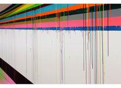 Markus Linnenbrink / L'art de la couleur   http://le704.blogspot.fr/2013/06/markus-linnenbrink-lart-de-la-couleur.html