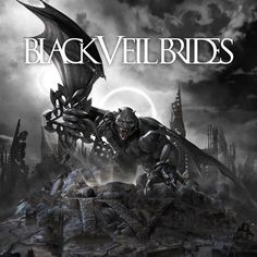 Black Veil Brides reveal cover art, tracklisting for new album - Alternative Press